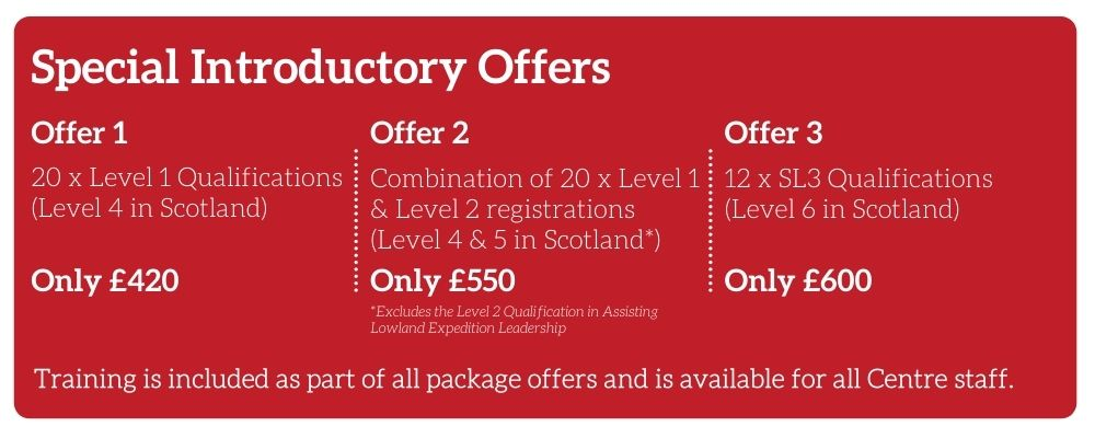 Special Introductory Offers