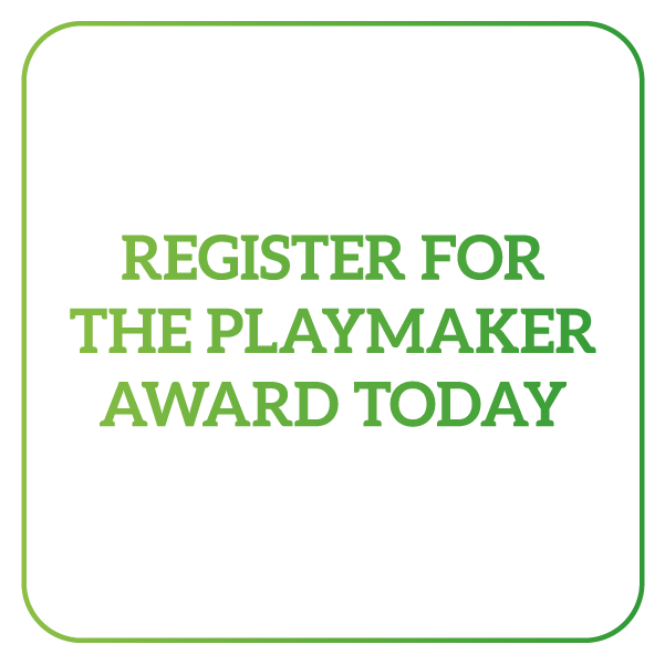 Register for PlayMaker